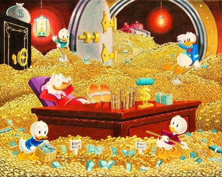 A picture of DuckTales