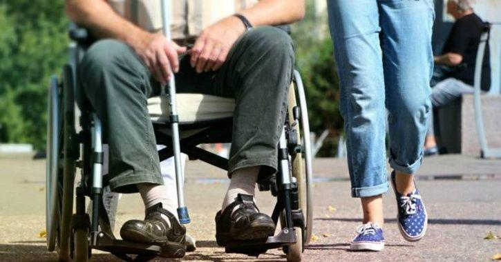 Admission Under Disabilities Act