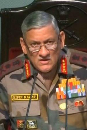 Army chief Bipin Rawat international exposure sportspersons Asian Games 2018
