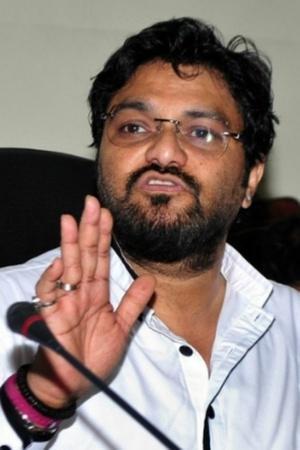Babul Supriyo Threatens To Break Mans Leg At Event To Donate Wheelchairs In West Bengal