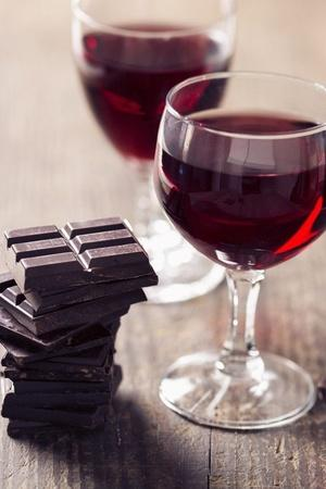 Beer Wine And Chocolate Could Be Your Guilty Little Secret To A Longer Life
