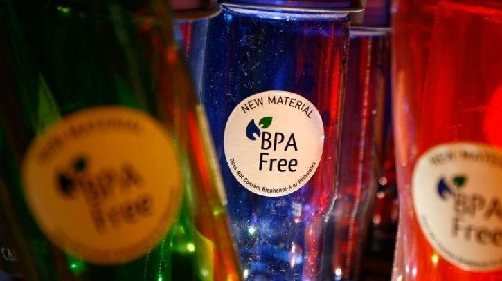 BPA-Free' Plastics May Not Necessarily Be Safe After All