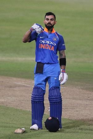 Broadcasters Are Not Happy That Virat Kohli Is Missing The Asia Cup