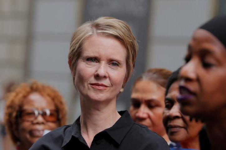 Cynthia Nixon Identifies Herself Queer Instead Of Lesbian