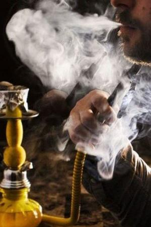 Did You Know That Smoking Hookahs Can Be Deadlier To Your Health Than Cigarettes