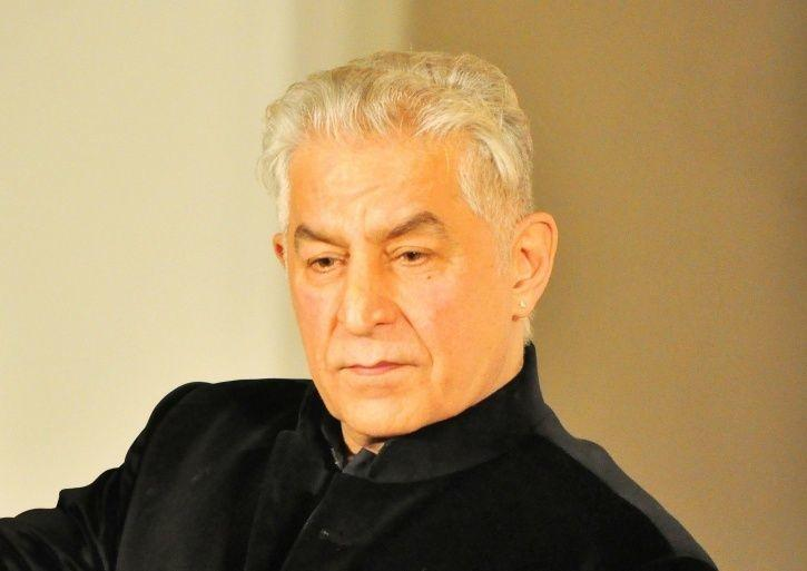 Drunk Dalip Tahil Rams His Car Into An Autorickshaw, Attempts To Flee But Gets Arrested