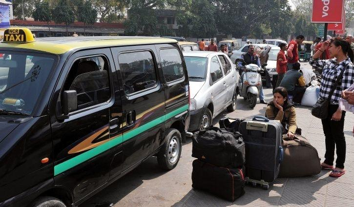 GPS-linked panic buttons, delhi, transport department, women safety, passengers