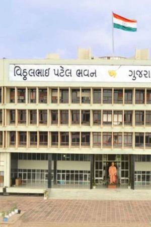 Gujarat MLAs salary hike 60 percent population parliament