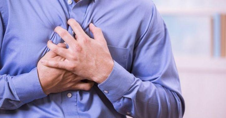 Heart Attacks Are Now Striking People In 30s, Here's Why And Everything You Need To Know