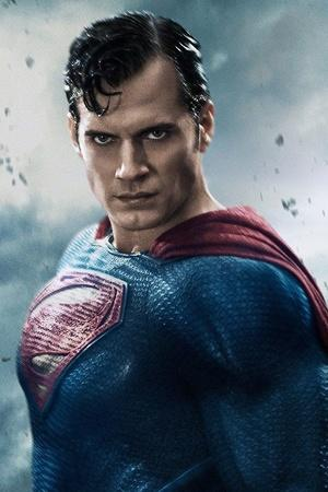 henry cavil no longer superman