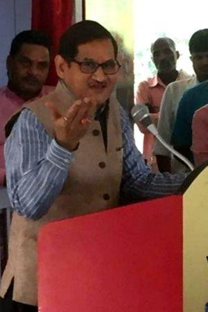 IAS Officer Anil Kumar Pathak Faizabad Uttar pradesh humanity