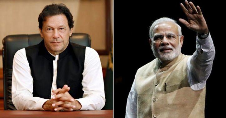 imran khan AND pm modi