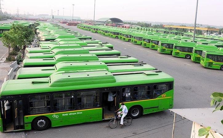 India Needs 30 Lakh Buses For Transport