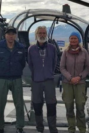 Indian Air force Lahaulspiti Himachal Pradesh German nationals rescue snowstorm