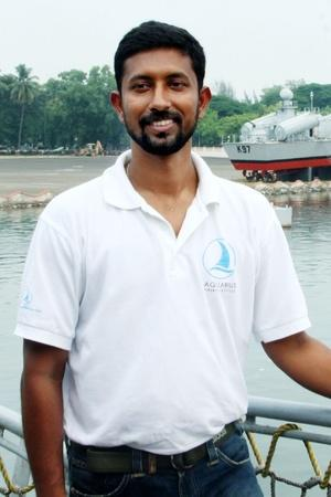 Injured Naval Officer Abhilash Tomy To Be Picked Up By French Vessel