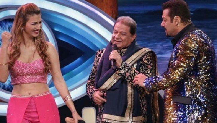Image result for big boss 12 contestant
