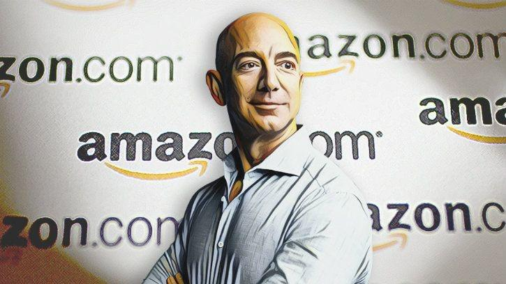 jeff bezos amazon trillion dollar mark