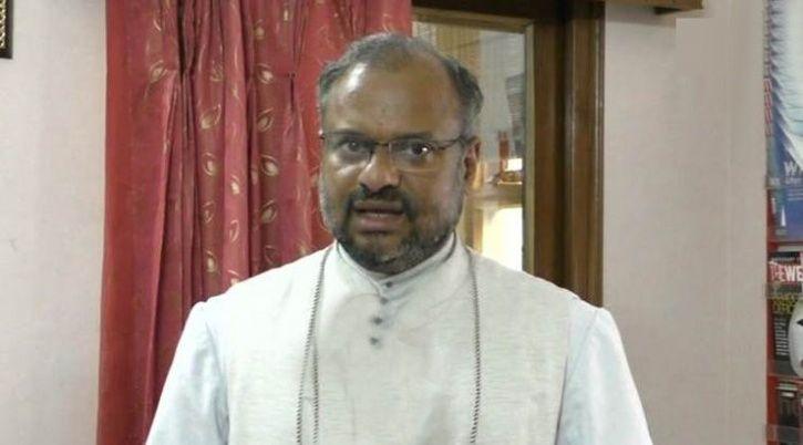 Kerala Bishop Franco Mulakkal