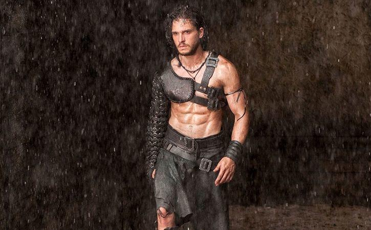 Kit Harington Wants A Gay Actor To Play A Superhero