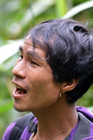 Meghalaya Singing Village