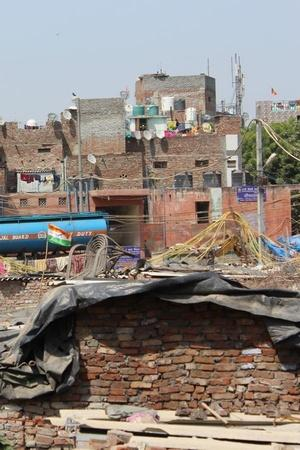 Multidimensional Poverty Index 2018 UNDP India 271 million UPA NDA
