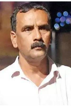 Mumbai Vashi bridge suicide Syed Nassar Hussain Mandala