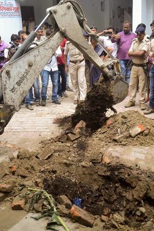 Muzaffarpur shelter home rape case Brajesh Thakur CBI Supreme Court NGO Sewa Sankalp Evam Vika