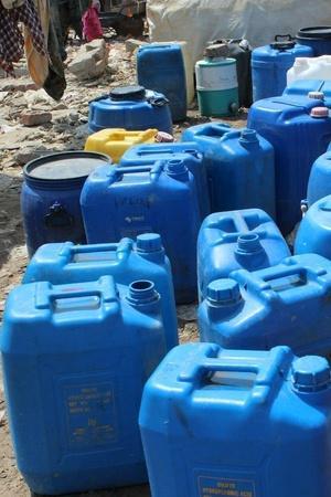 New Delhi Gulshan Chowk Anand Parbat Industrial area water crisis Ramjas foundation DDA