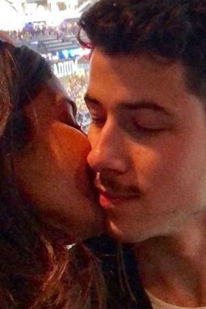 Nick Jonas Shares What Made Him Fall In Love With Priyanka Chopra