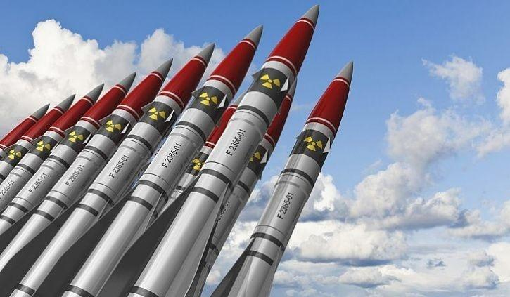 nuclear weapons, threat, theft rankings