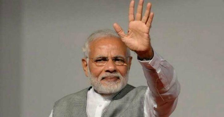 PM Modi Launches Ambitious Ayushman Bharat Scheme: Here's How It Will Benefit The Poor