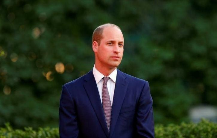 Prince William Opens Up About His Mental Health Struggles