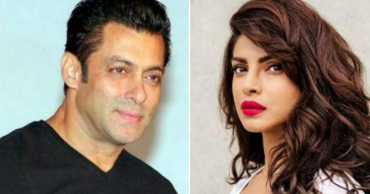 Priyanka Chopra Called Arpita Khan 1000 Times Saying She Wanted To Work With Salman Khan