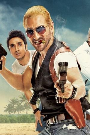 Saif Ali Khan Kunal Kemmu and Vir Das will fight aliens in Goa Goa Gone 2 Baba Ji