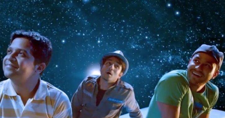 Saif Ali Khan, Kunal Kemmu and Vir Das will fight aliens in Goa Goa Gone 2 Baba Ji