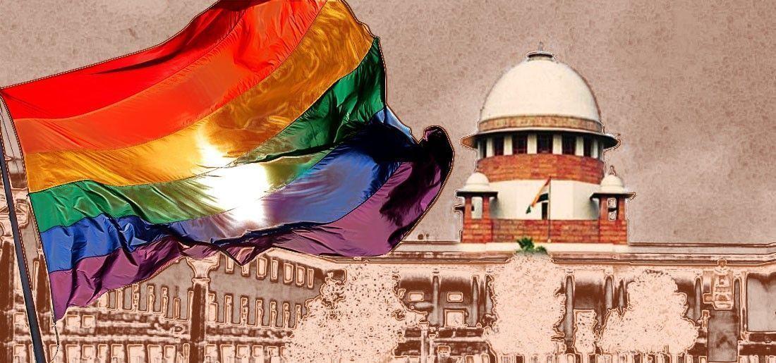 #Section377: Supreme Court Decriminalises Homosexuality In A Historic Verdict