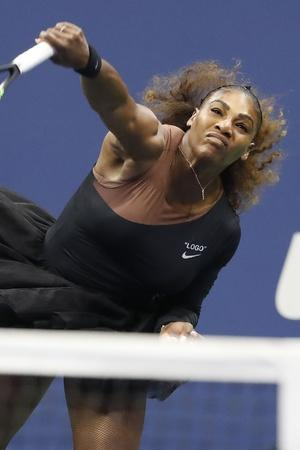 Serena Williams Insists US Open Is Behind Her And Is Now Ready To Move Forward