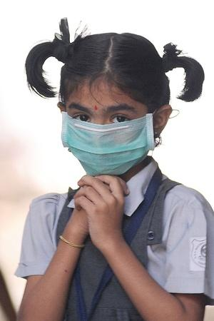 swine flu in mumbai