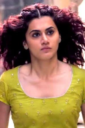 Taapsee Pannu Slams Sikh Protests Against Manmarziyaan Demands Full Drug Test Outside Gurudwara