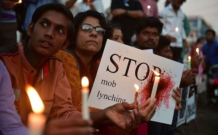 The Times Supreme Court Gives States To Implement Mob Lynching Judgement