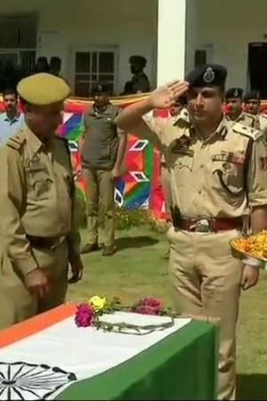 Three JK Cops Get Killed By Terrorists Gujarat MLAs Get Hike Of 60 In 26 Mins More Top News