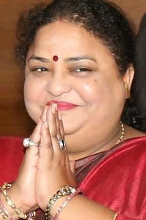 UP Minister Was Dancing At Event While 60 Children Just Died Of Fever In Her Constituency