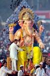 Urging People To Cut Noise Pollution Fadnavis Says Ganesha Doesnt Need DJDolby