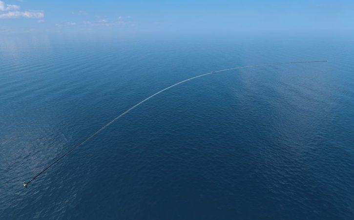 World Most Ambitious Ocean Cleanup Starts Today