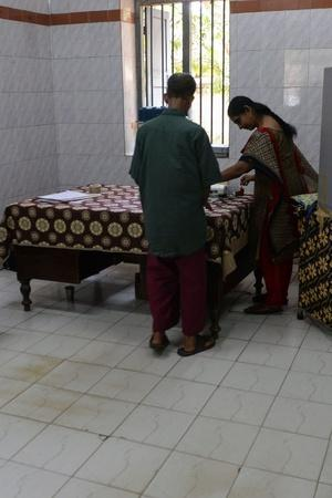 150 Inmates Of Mental Health Centres Cast Votes