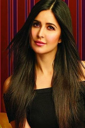 A picture of Katrina Kaif