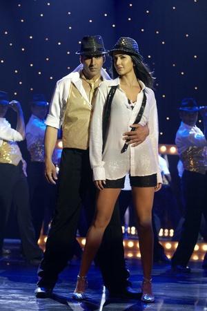 Akshay Kumar and Katrina Kaif Rohit Shettys Sooryavanshi