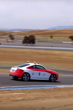 Autonomous Driving Autonomous Vehicles Research High Speed Autonomous Driving Self Driving Vehicl