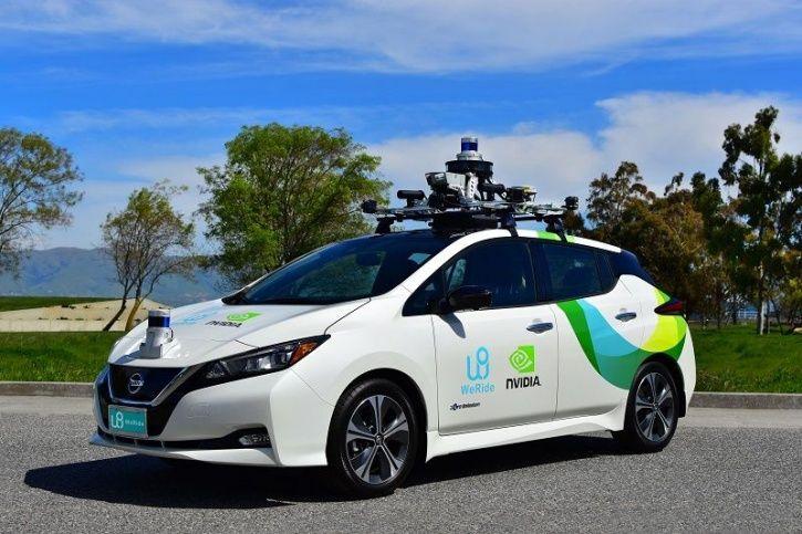 Autonomous Technology, China Autonomous Taxi Service, Autonomous Ride Sharing, Autonomous Taxi Servi