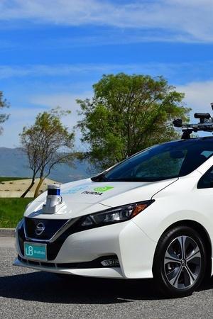 Autonomous Technology China Autonomous Taxi Service Autonomous Ride Sharing Autonomous Taxi Servi